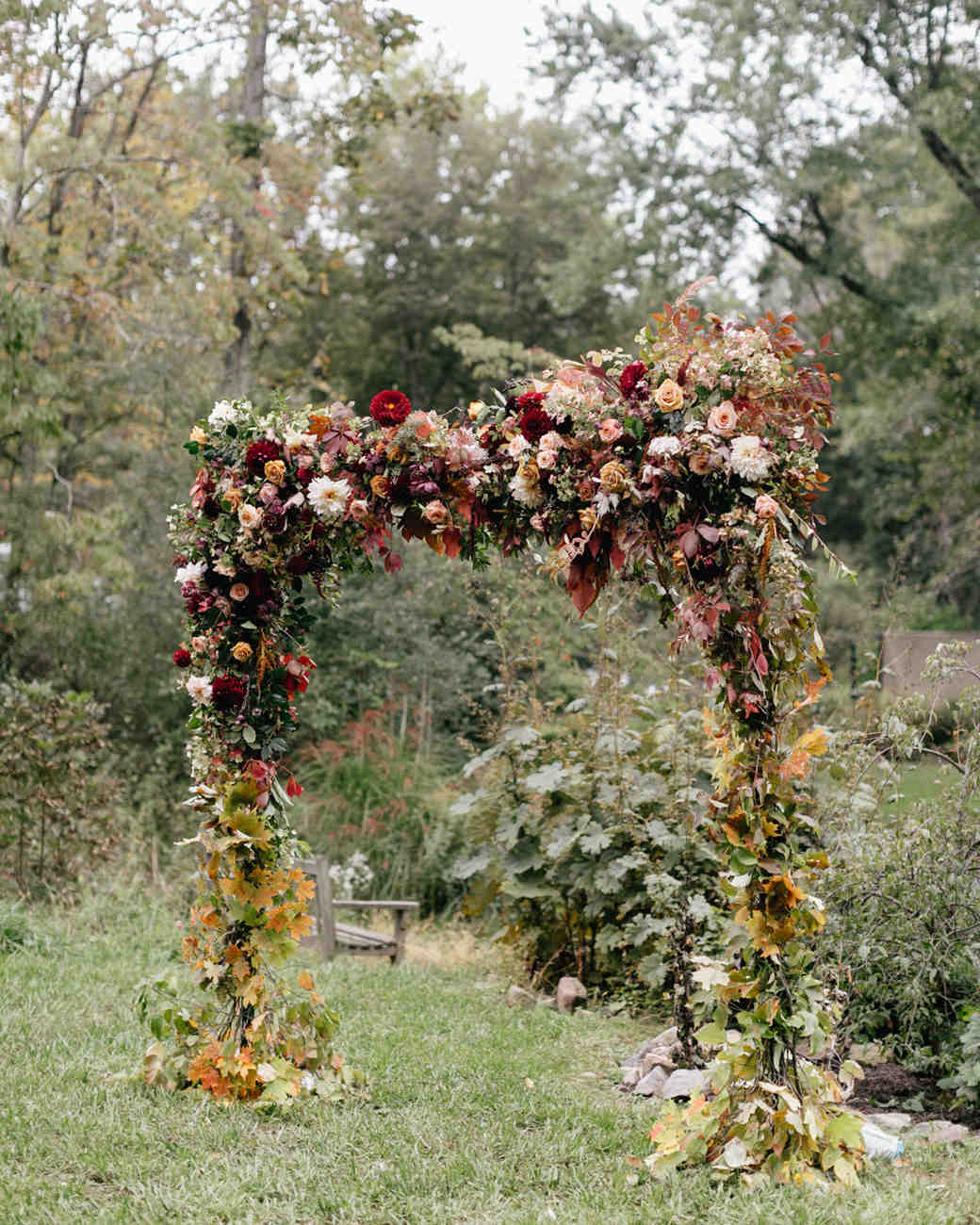 26 Rustic Wedding Ideas That Still Feel Elevated Martha Stewart