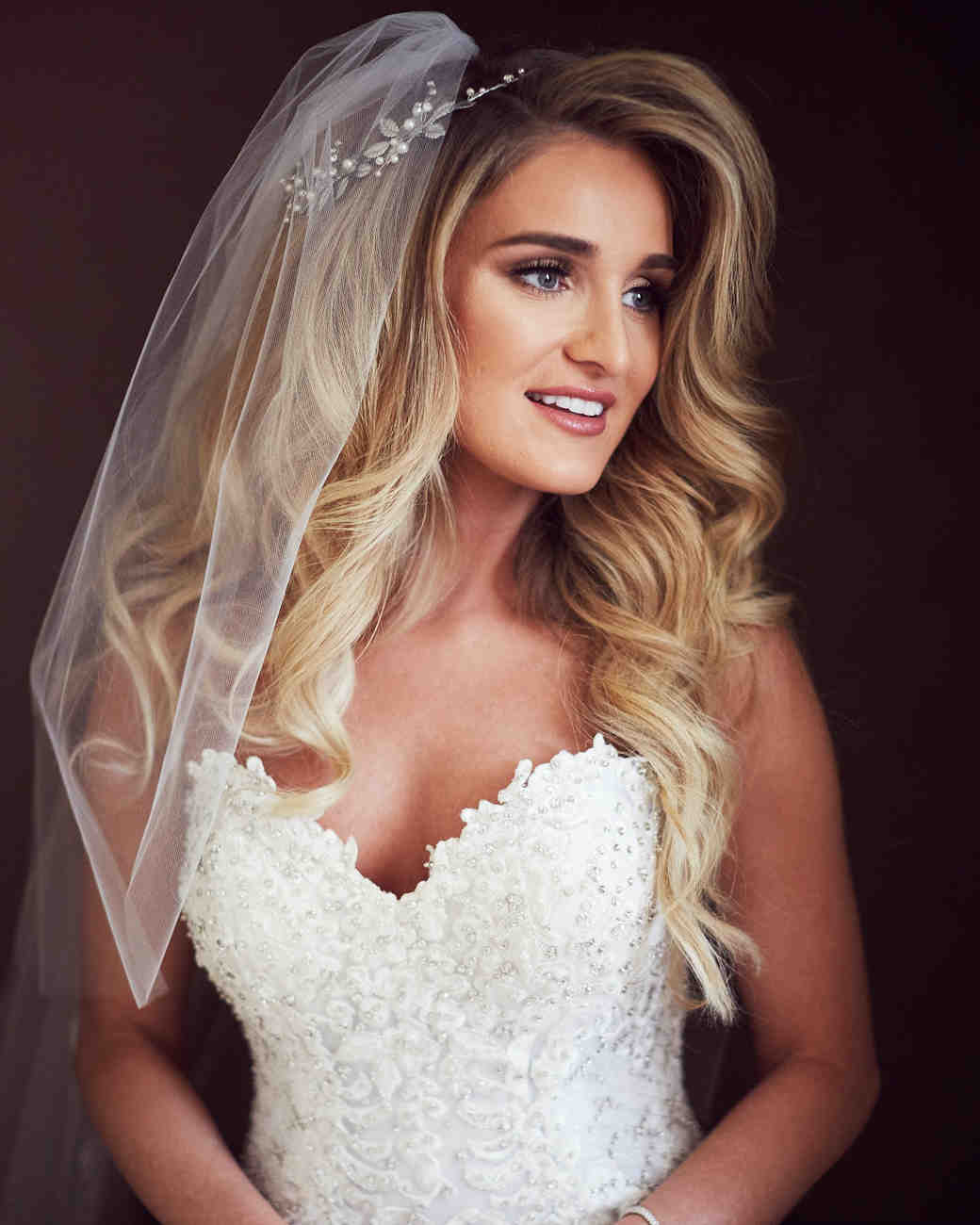 shqipe zenel wedding bride
