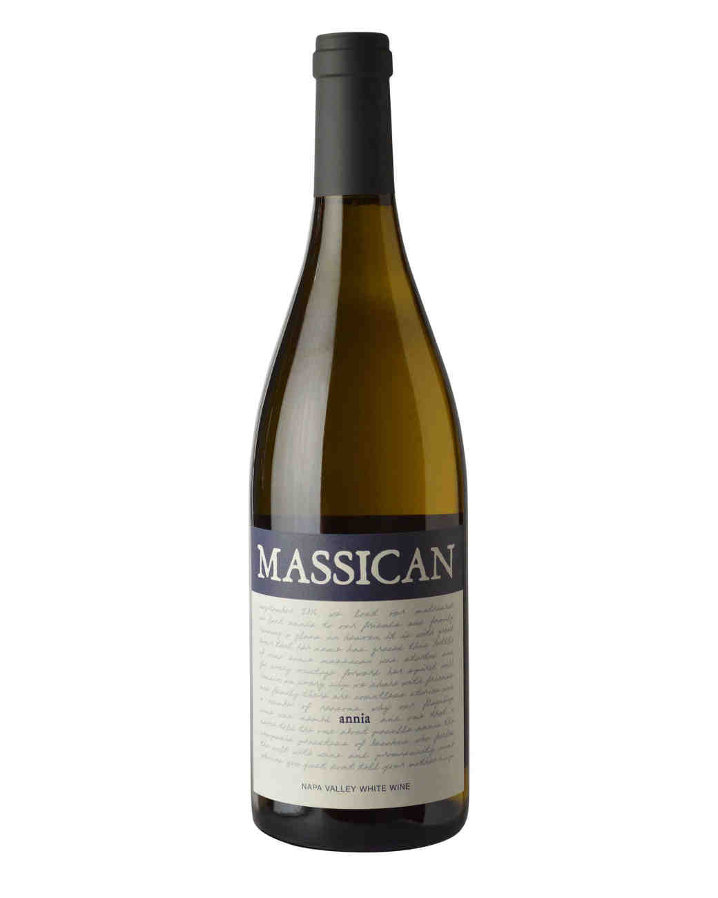 special occasion wines massican