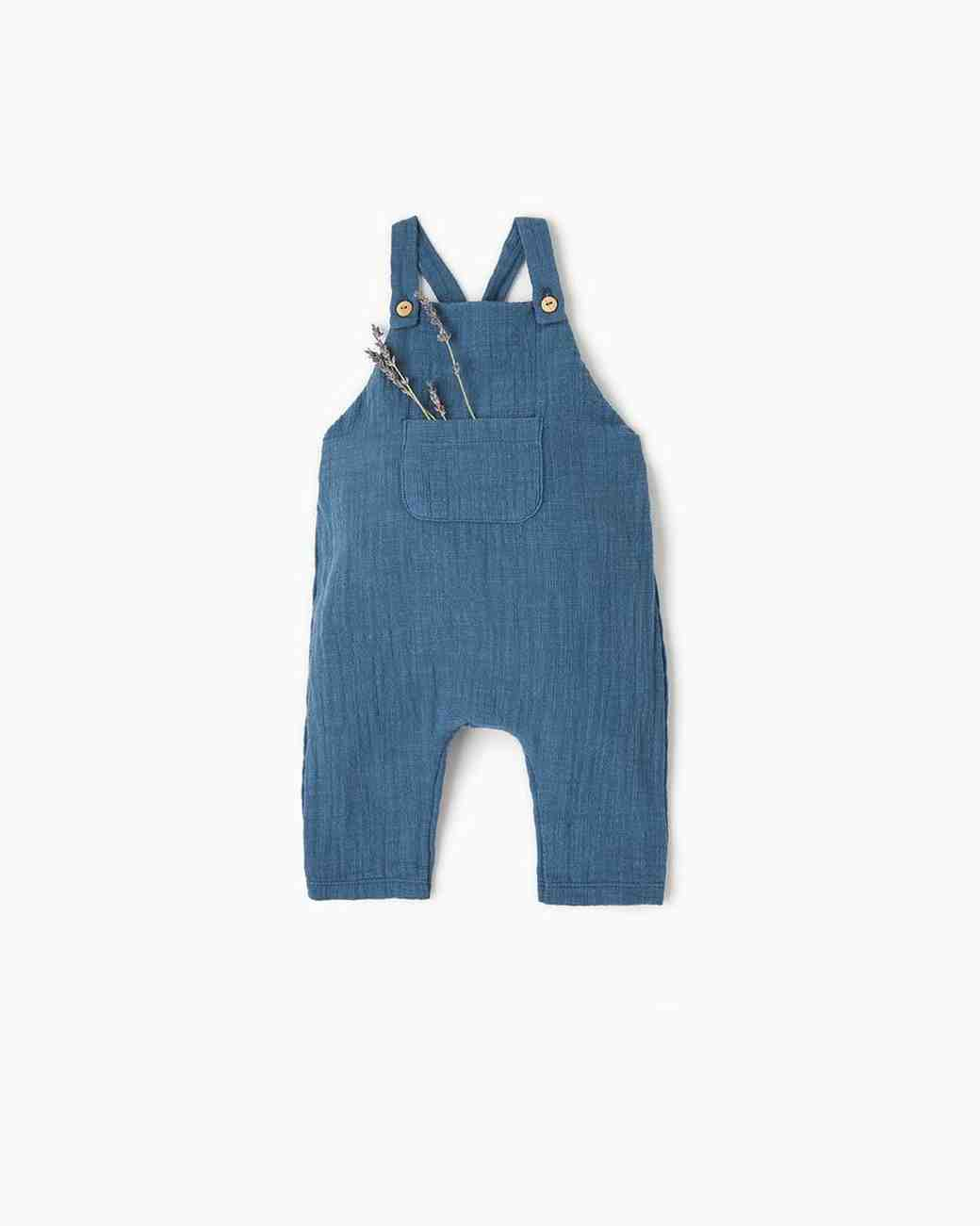Zara Denim Overalls, Spring Ring Bearer Attire