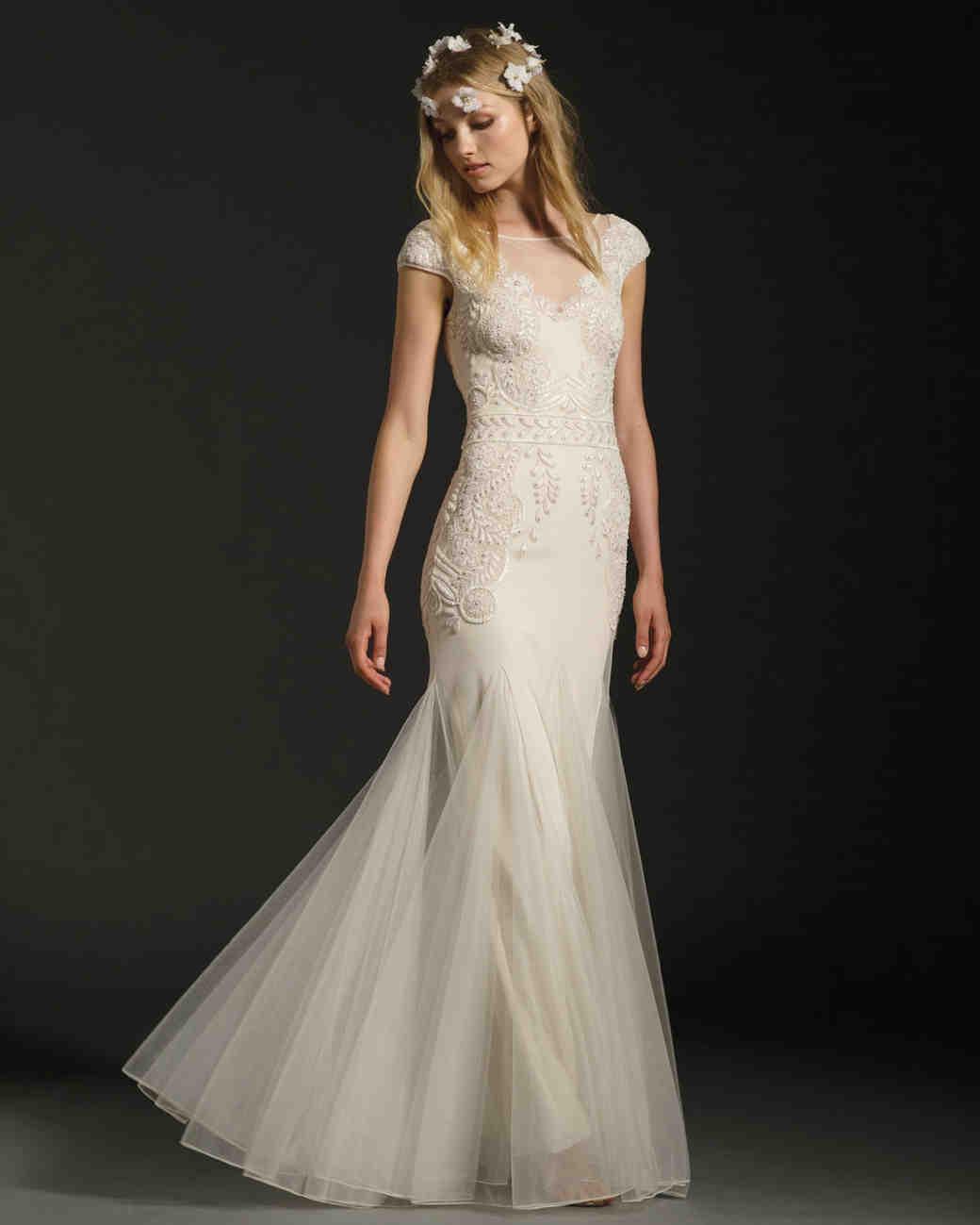 024238e9564 Temperley Fall 2017 Wedding Dress Collection