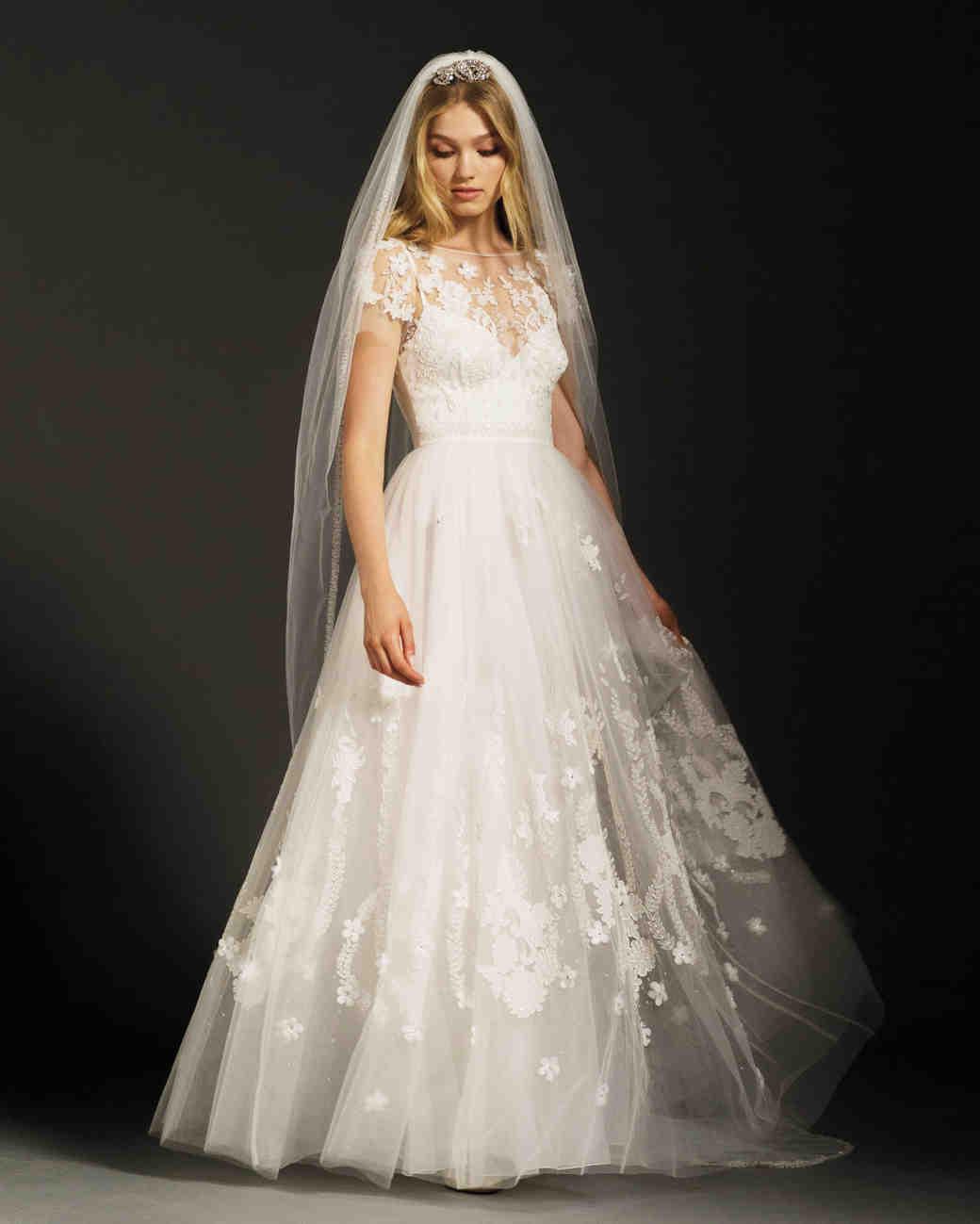 Floral Print Wedding Dresses 94 Cute Temperley London Wedding Dress
