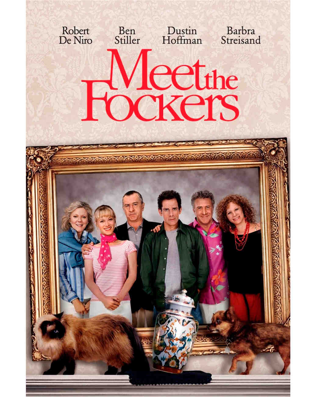 """Meet the Fockers"" promo"