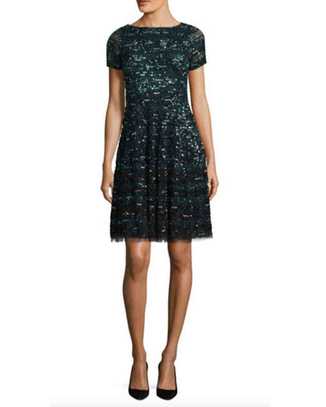 winter mother of the bride mob dresses aidan mattox