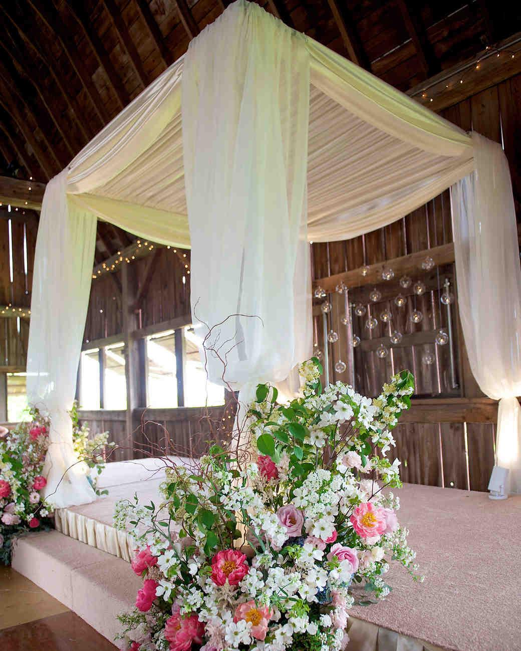 11 Clever Ways To Elevate Your Barn Wedding Martha Stewart Weddings