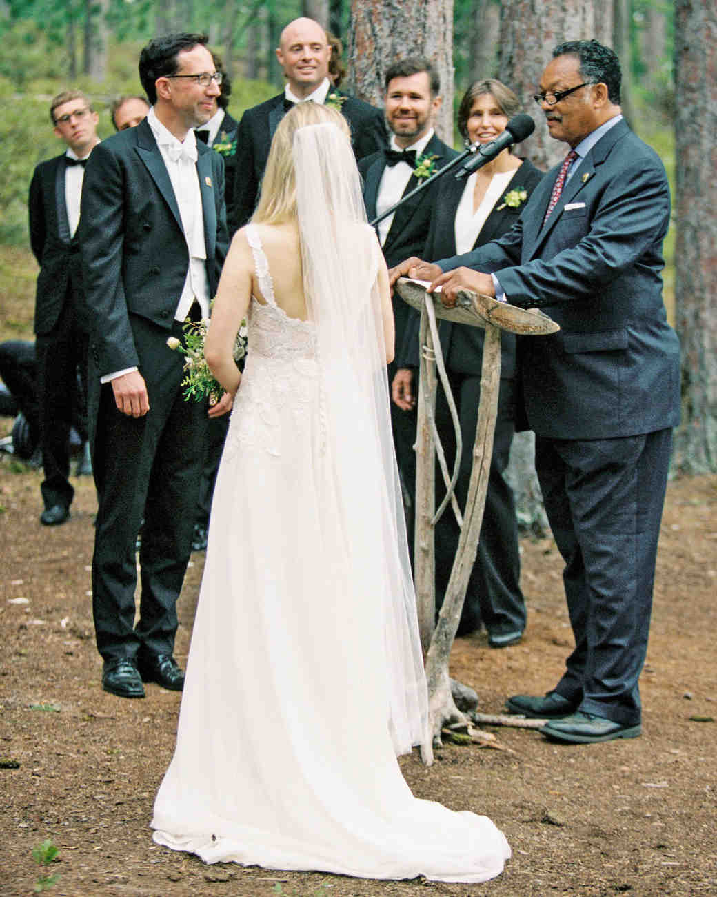 adele seth wedding ceremony