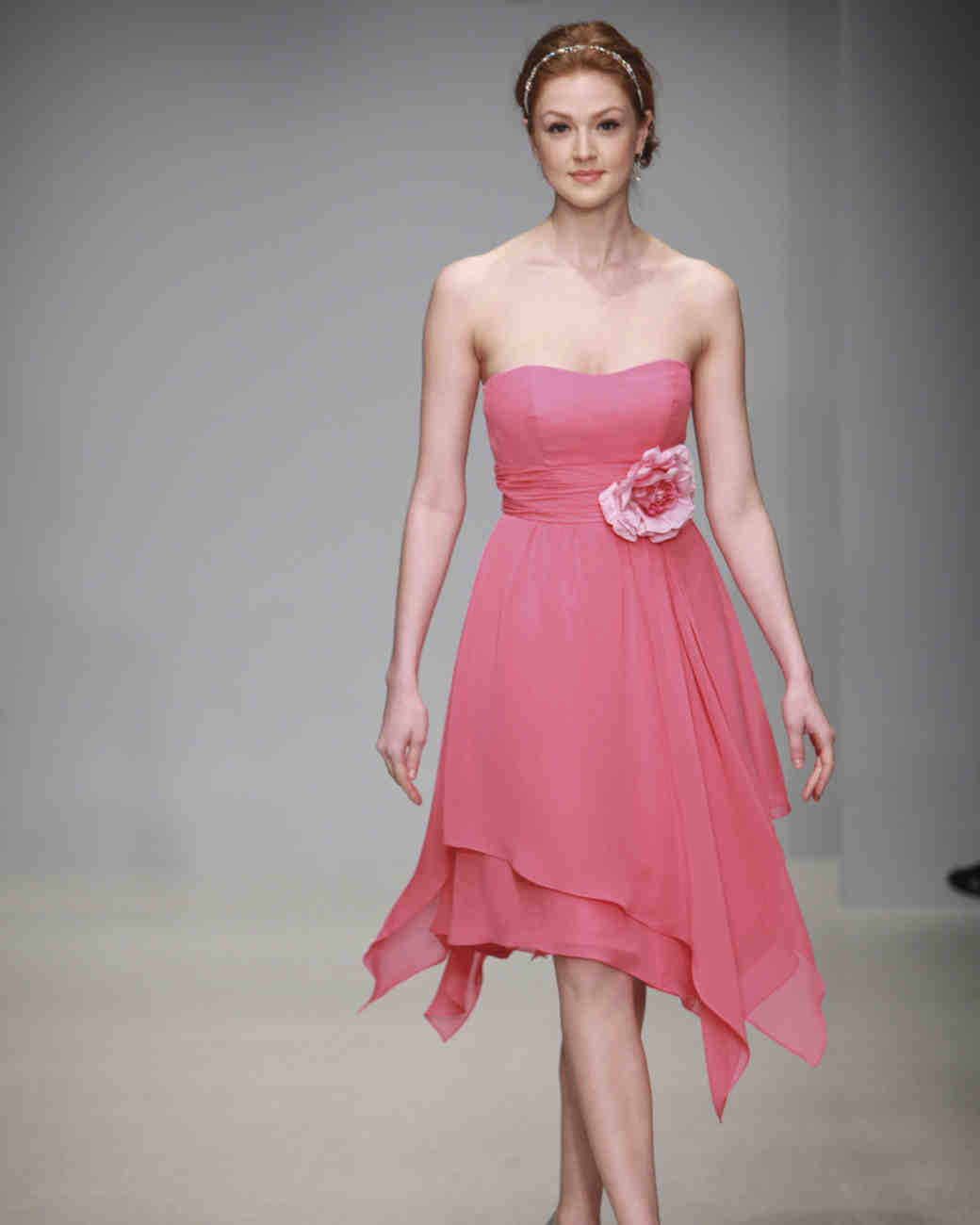 Fancy Bridesmaid Dresses By Alfred Angelo Crest - Wedding Dress ...