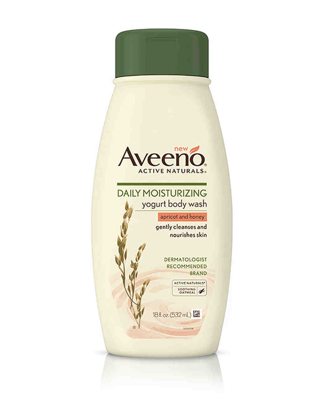 aveeno daily moisturizing yogurt