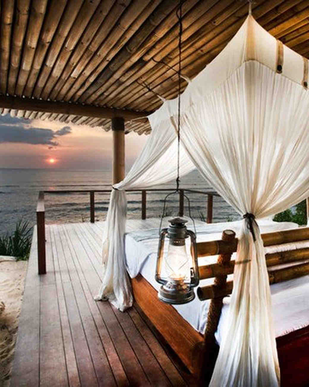 best beach honeymoons nihi sumba