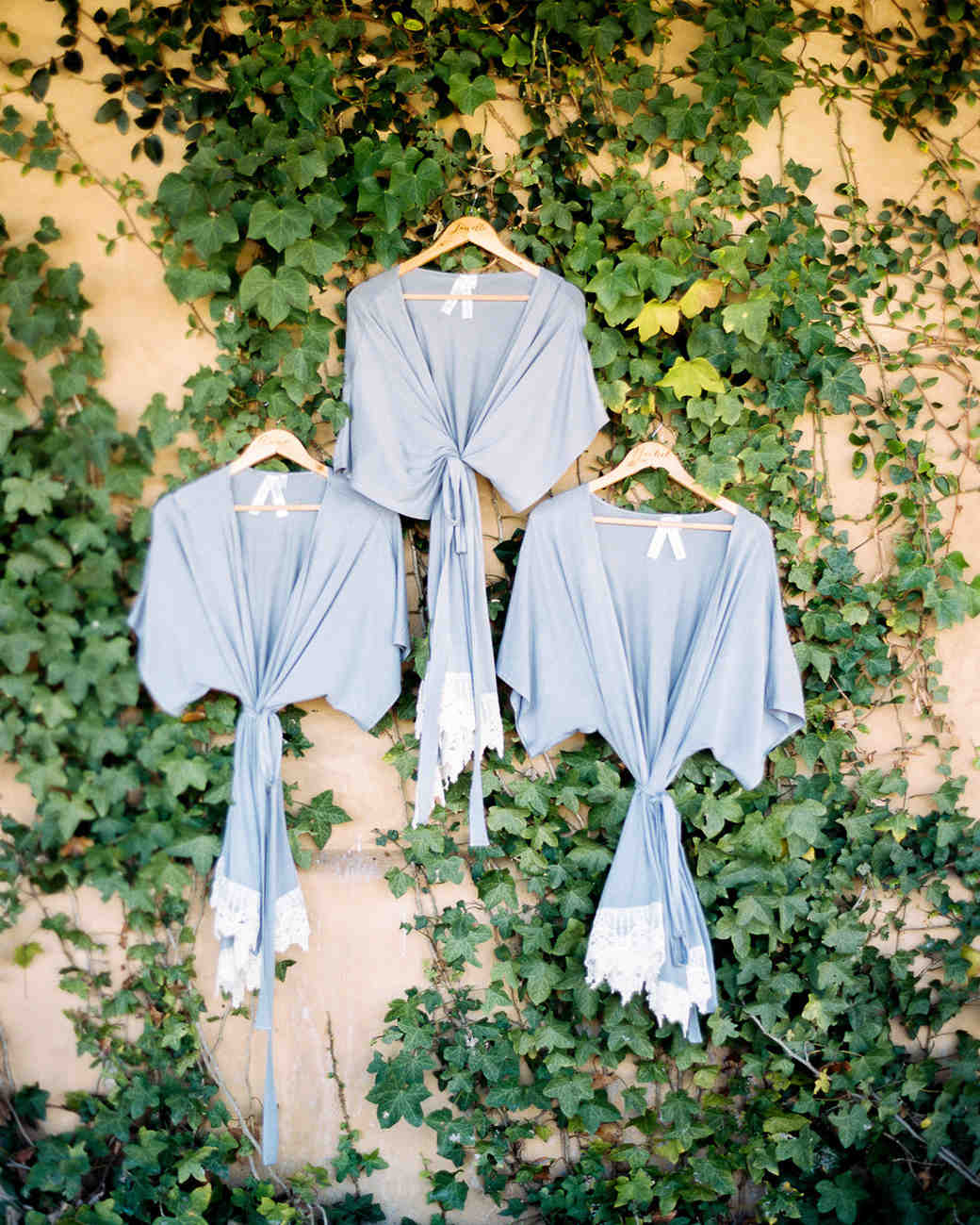 blue wedding ideas jen rodriguez