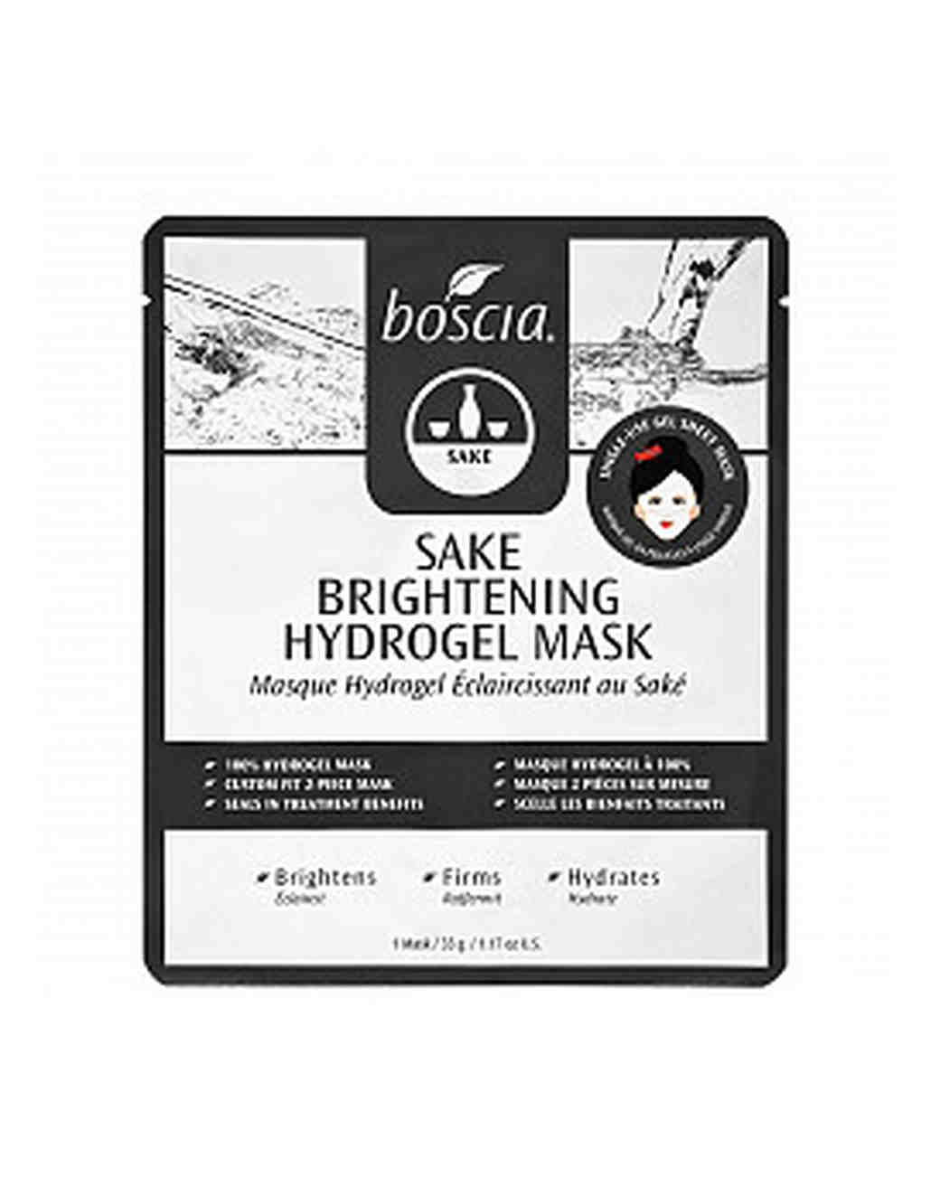 boscia sake brightening eye mask