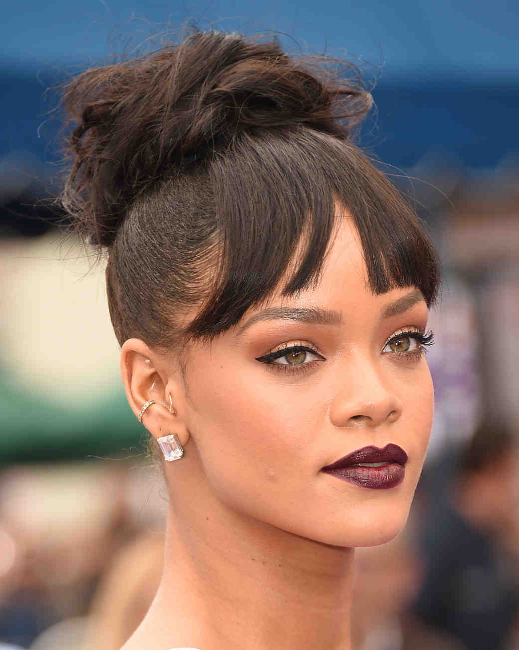 30 Celebrity Makeup Looks To Steal For Your Wedding