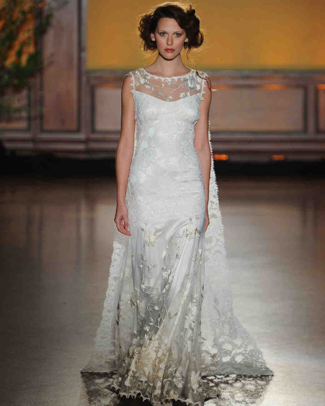 Claire Pettibone Wedding Dress Collections