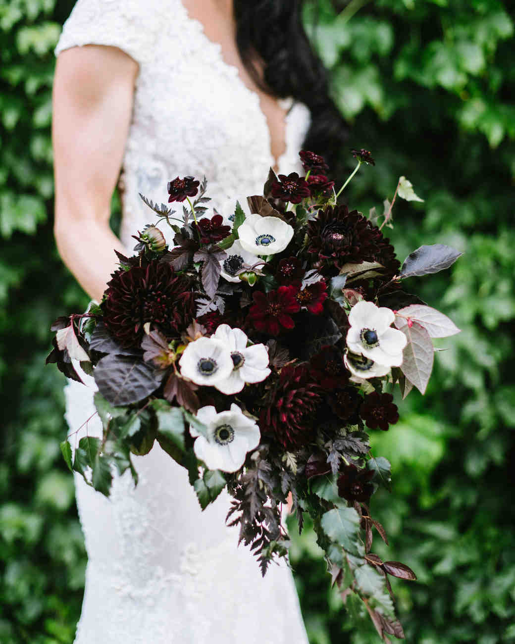 36 dreamy dahlia wedding bouquets martha stewart weddings izmirmasajfo