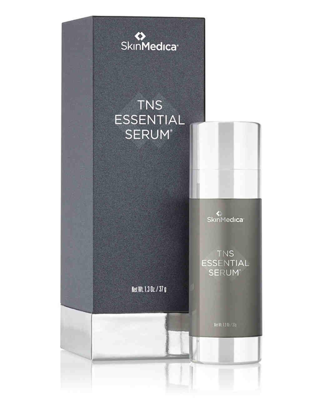 """SkinMedia """"TNS Essential Serum"""