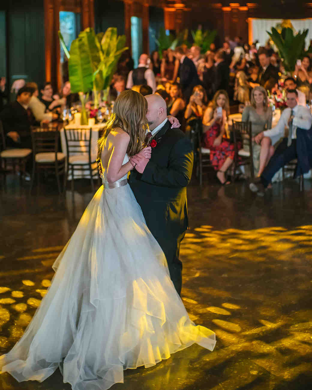 """Weddings Pictures Gallery: Exclusive: See """"Ace Of Cakes"""" Star Duff Goldman's Wedding"""