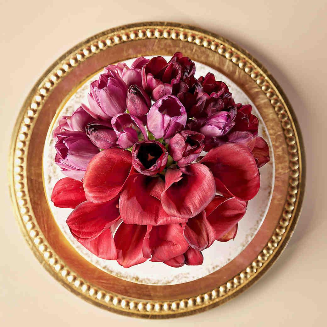 Floral Valentine's Day Ideas