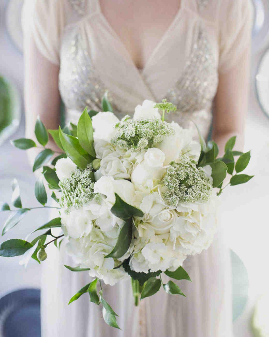 hydrangea bouquets chrysta elyse