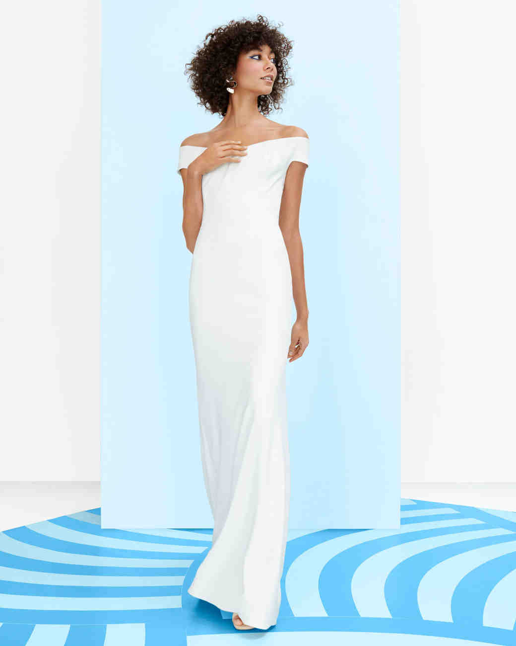 3b0d802b5c27de Best Wedding Dress For Hourglass Body Type