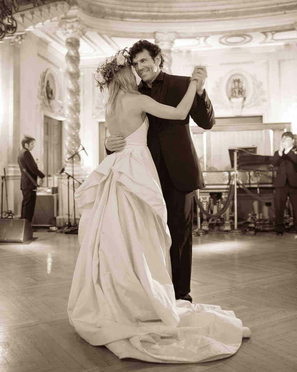Michelle Kosinski And Kimbell Rush Duncan S Wedding