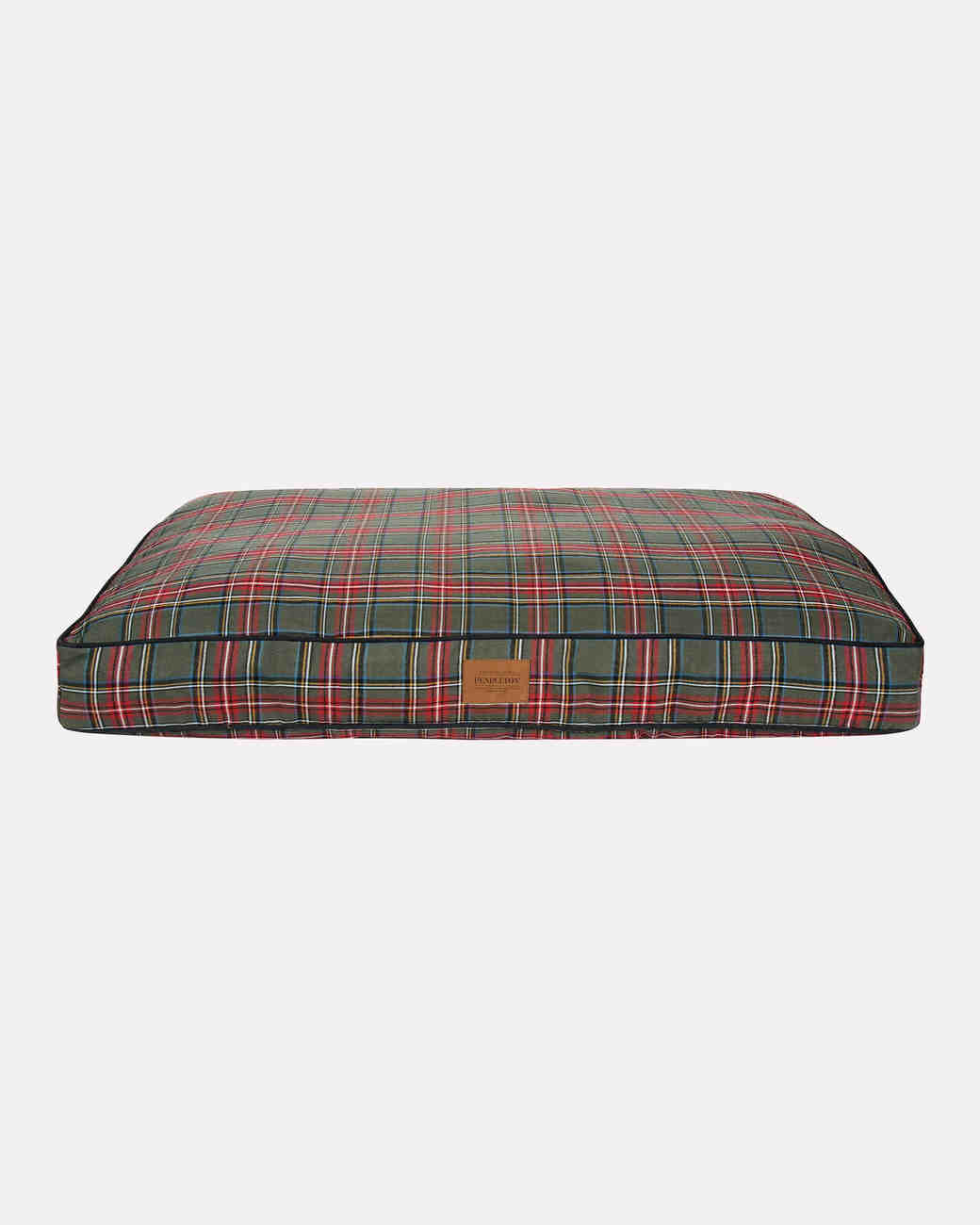 pet gift guide dog bed pendleton