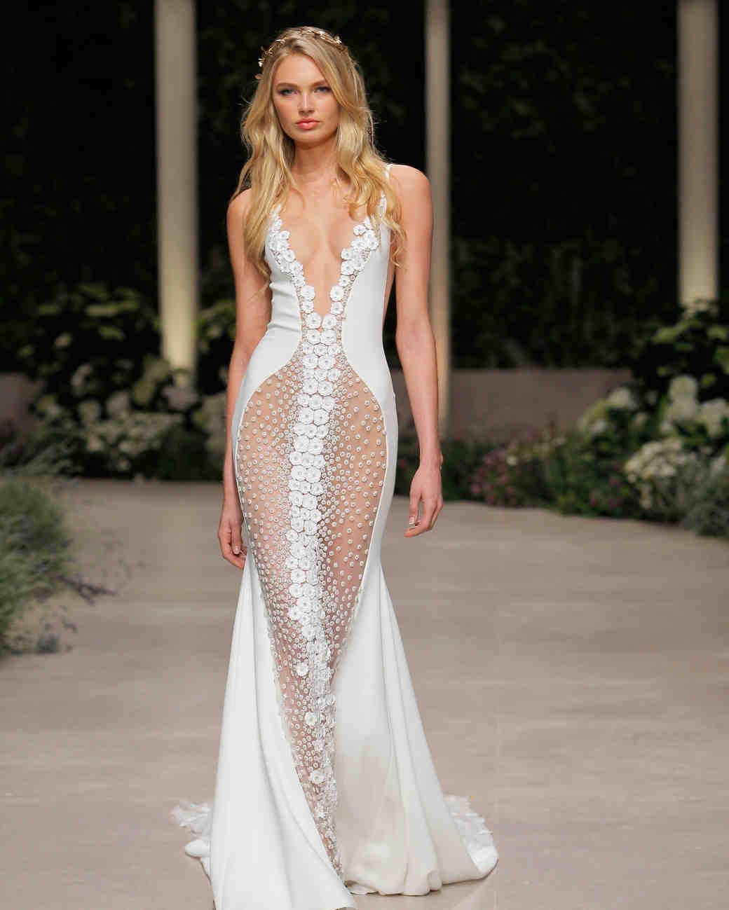 pics Pronovias Spring 2019 Bridal Collection
