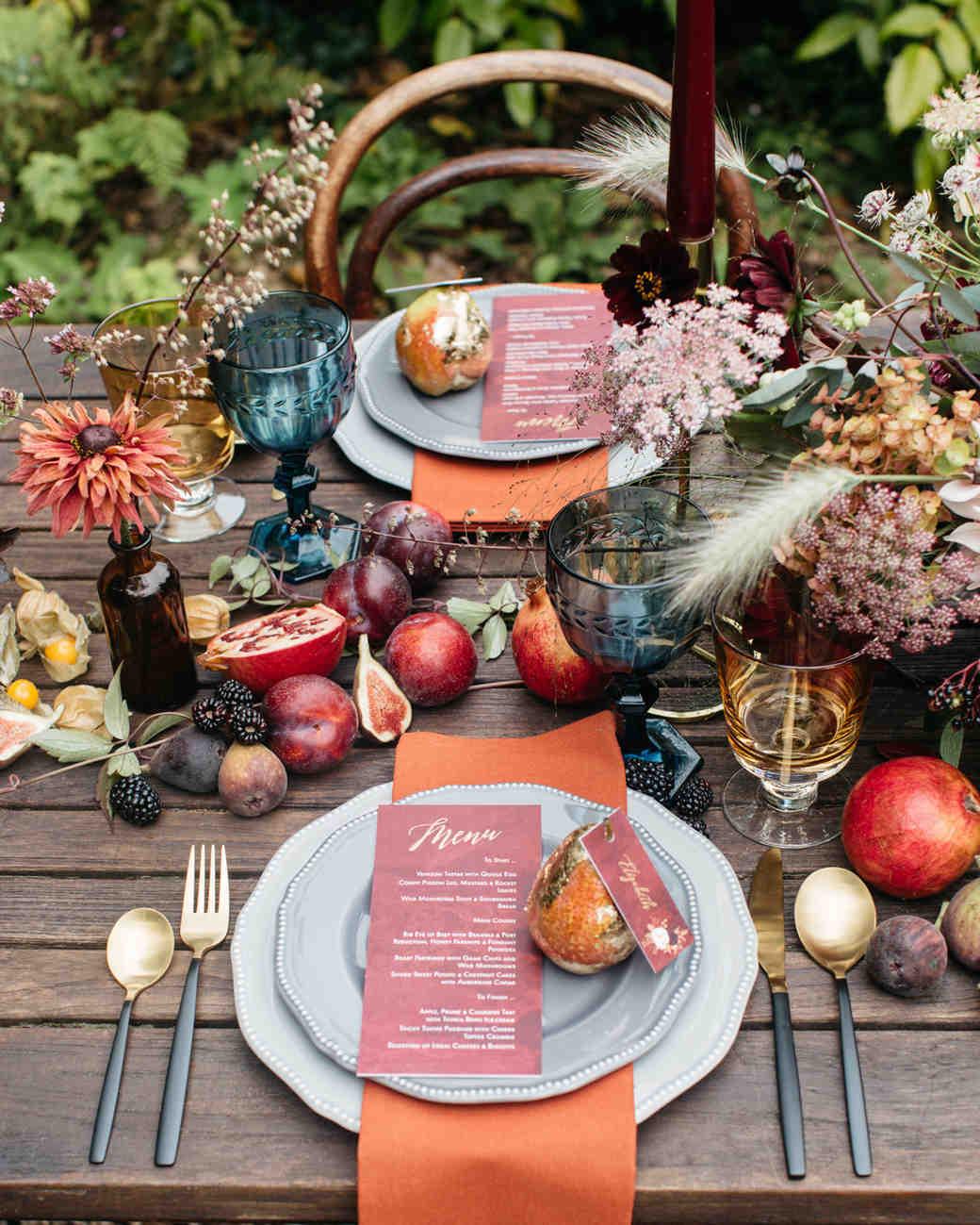 Rustic Country Wedding Ideas: 26 Rustic Wedding Ideas That Still Feel Elevated