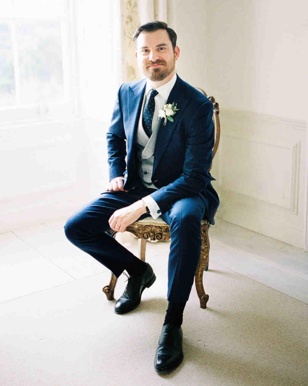 sophie christopher wedding groom