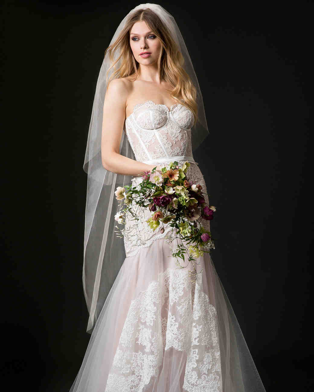 Wedding Gown Trends: Sexy Wedding Dresses For Brides Who Want To Turn Heads