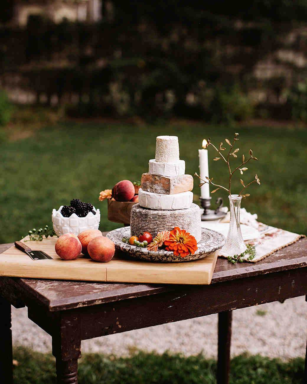Picture Ideas: 14 Trendy And Fun Wedding Brunch Ideas