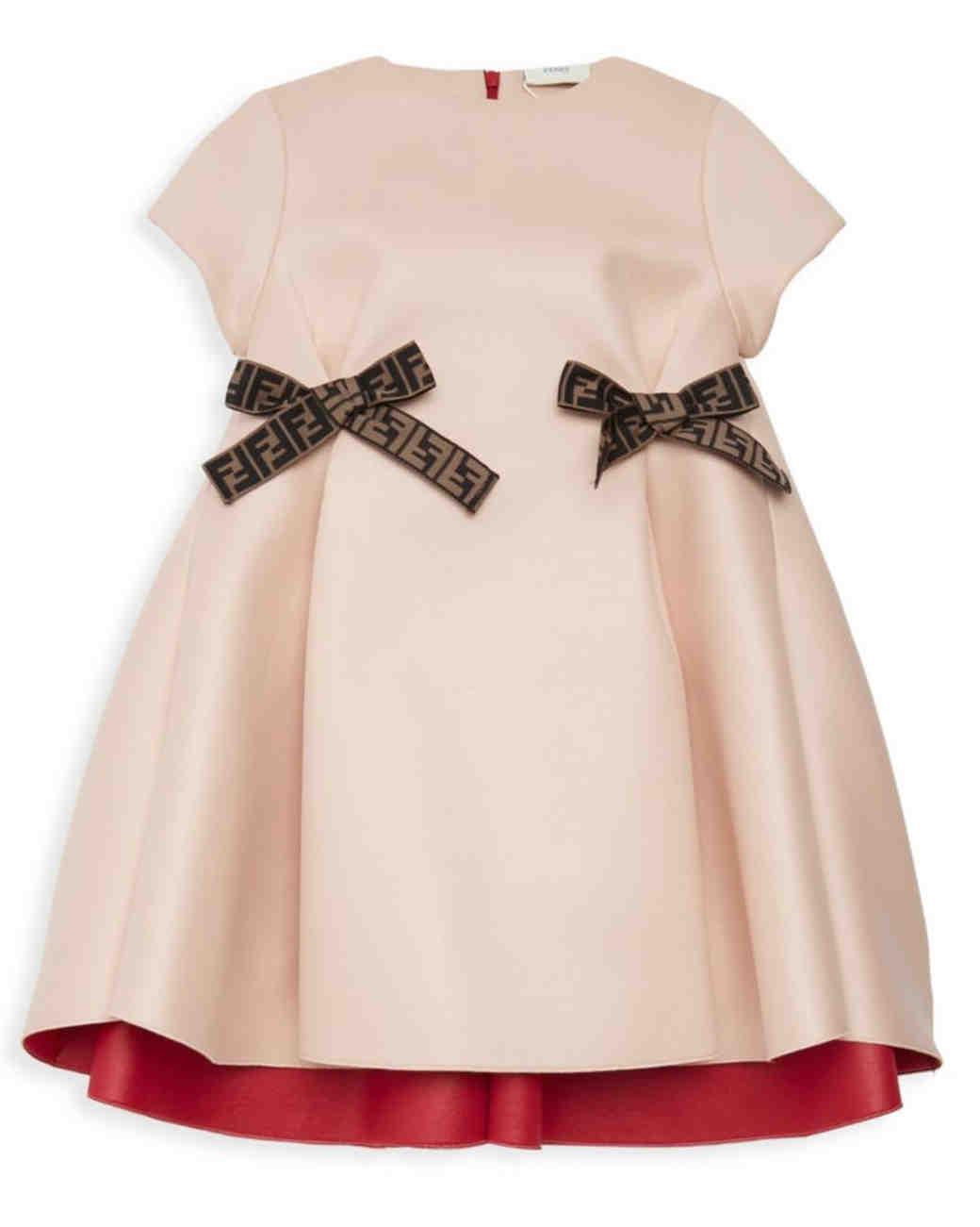 3ec18aa6103c08 The Most Adorable Flower Girl Dresses for a Winter Wedding | Martha Stewart  Weddings