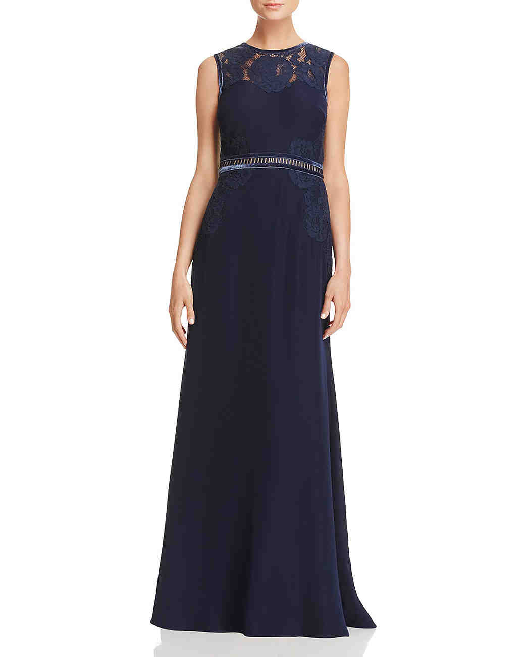 winter mother of the bride mob dresses tadashi shoji