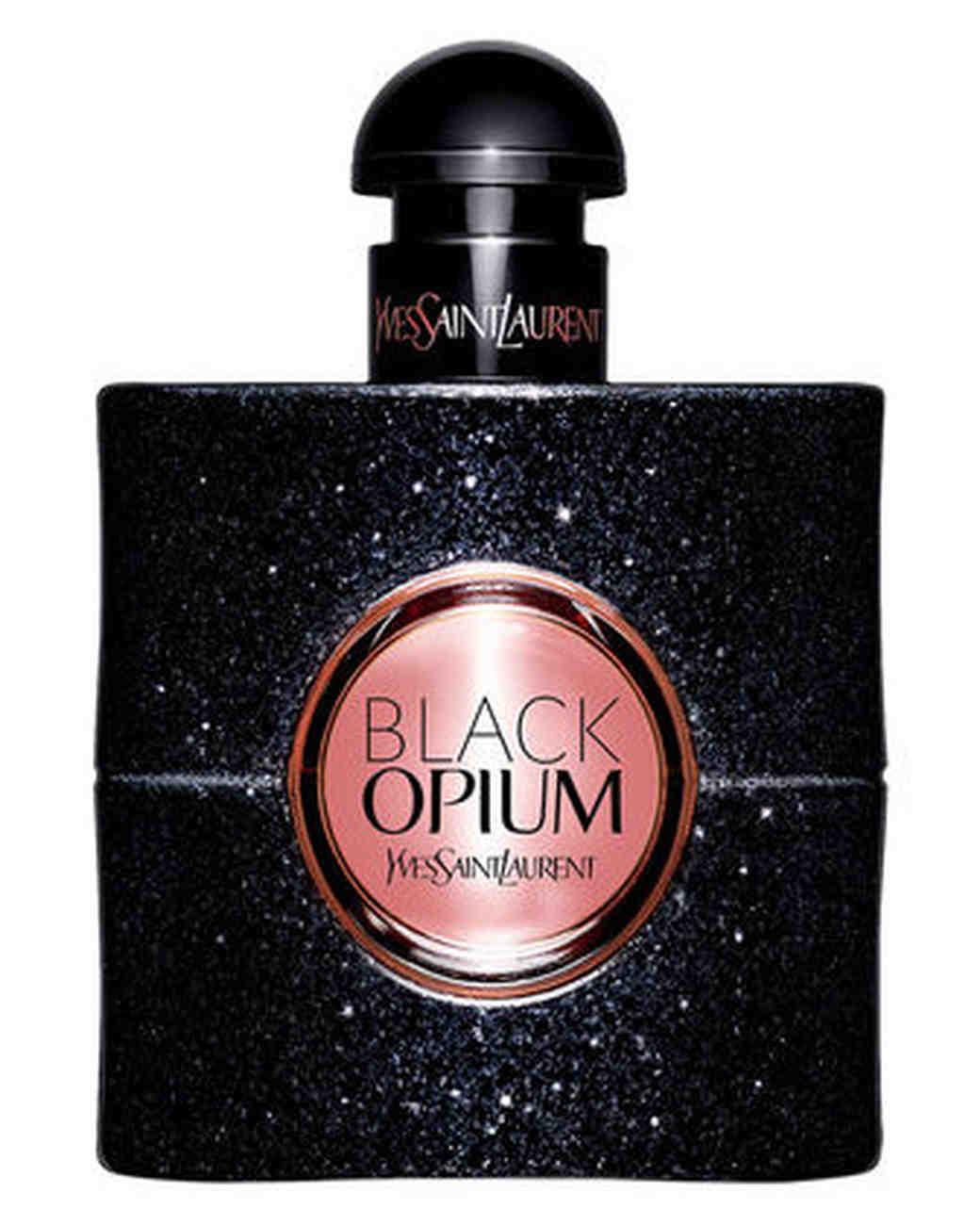 YSL Black Opium Fragrance for Winter