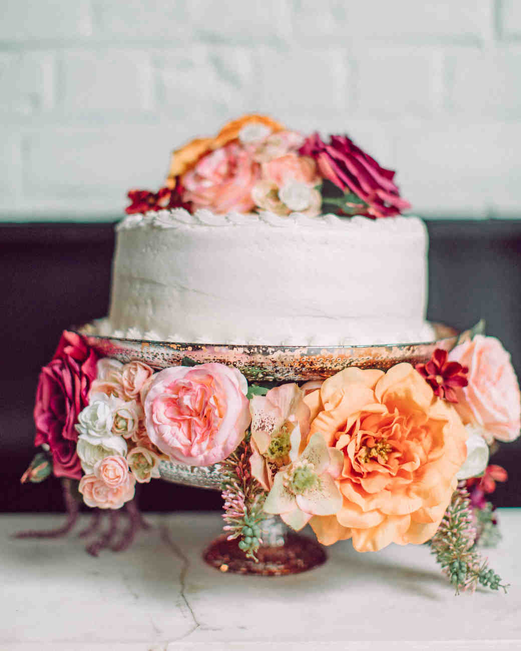 23 of the sweetest bridal shower cakes martha stewart weddings