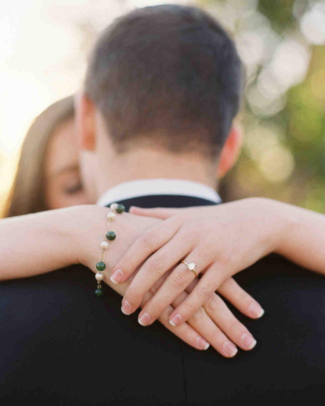brooke dalton wedding bracelet and ring