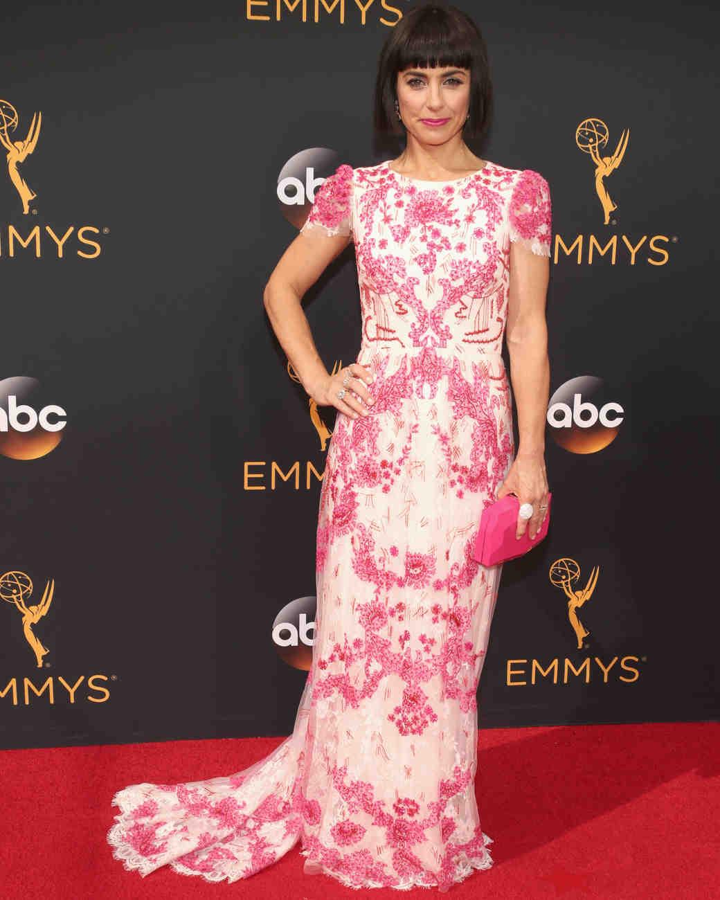 Constance Zimmer Emmy Awards 2016