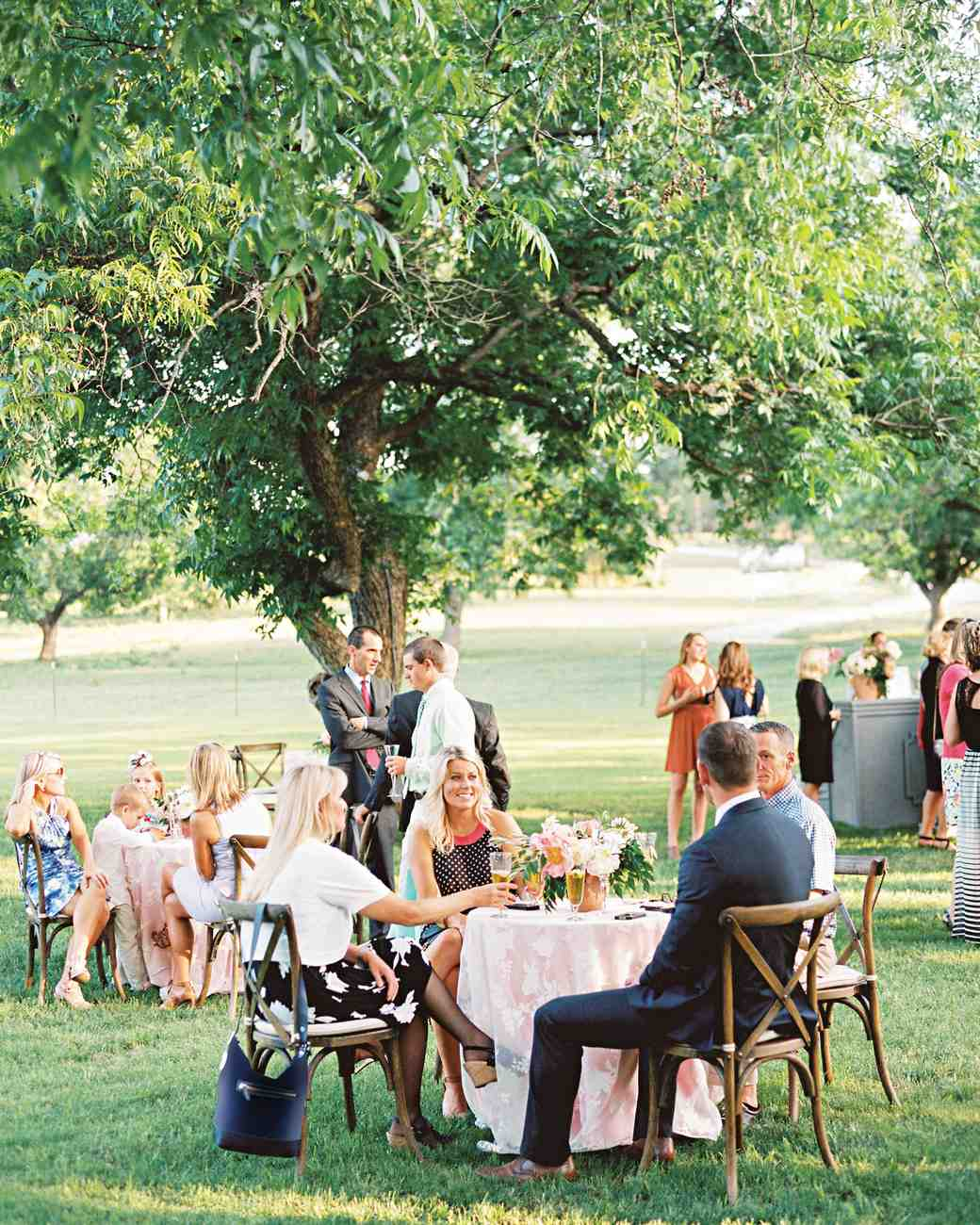 How To Throw A Home Wedding Without Losing Your Mind Martha