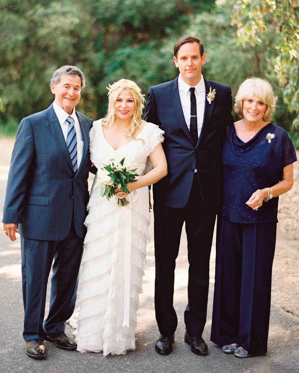 Your mother of the bride and groom questions answered your mother of the bride and groom questions answered martha stewart weddings ombrellifo Choice Image