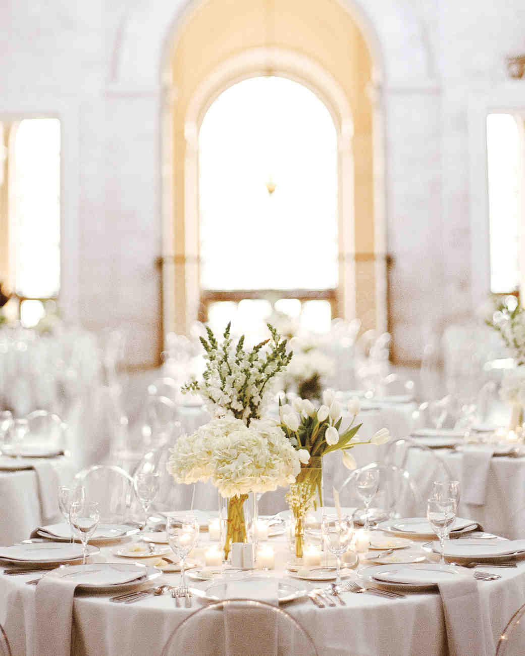 Affordable Wedding Centerpieces That Still Look Elevated | Martha ...