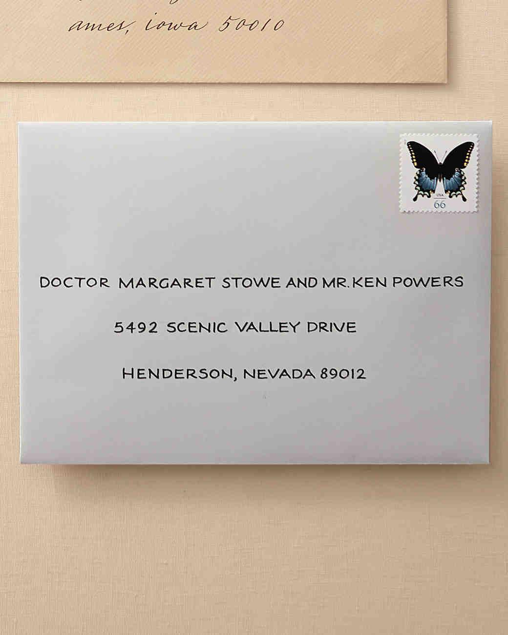 Invitation envelope idealstalist invitation envelope stopboris Gallery