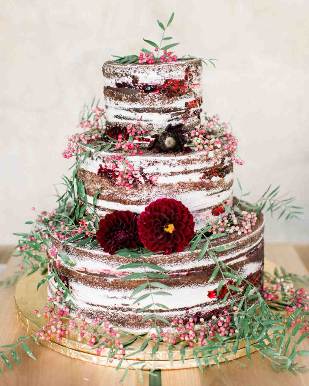 fall wedding cakes carlie statsky