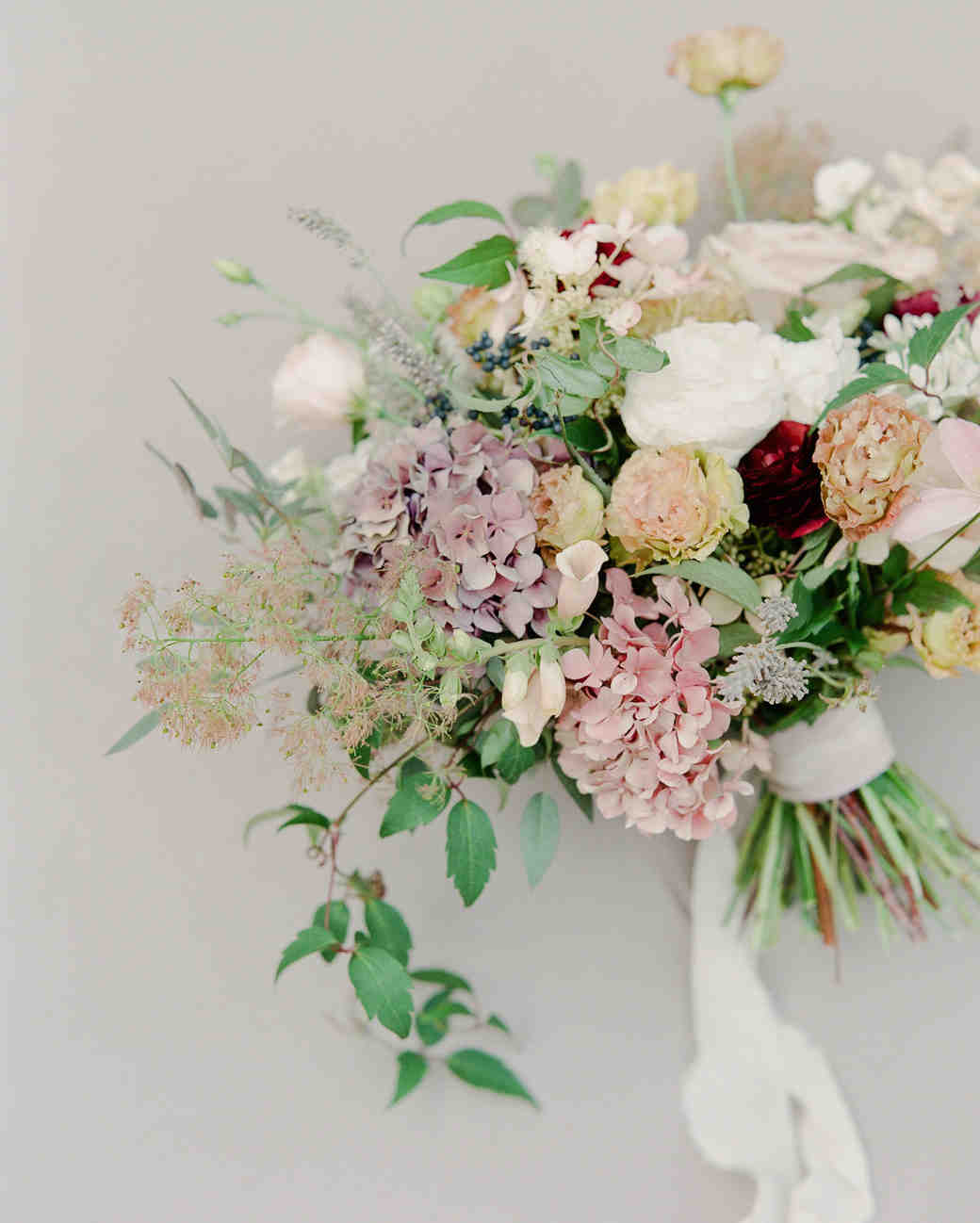 hydrangea bouquets jeanni dunagan