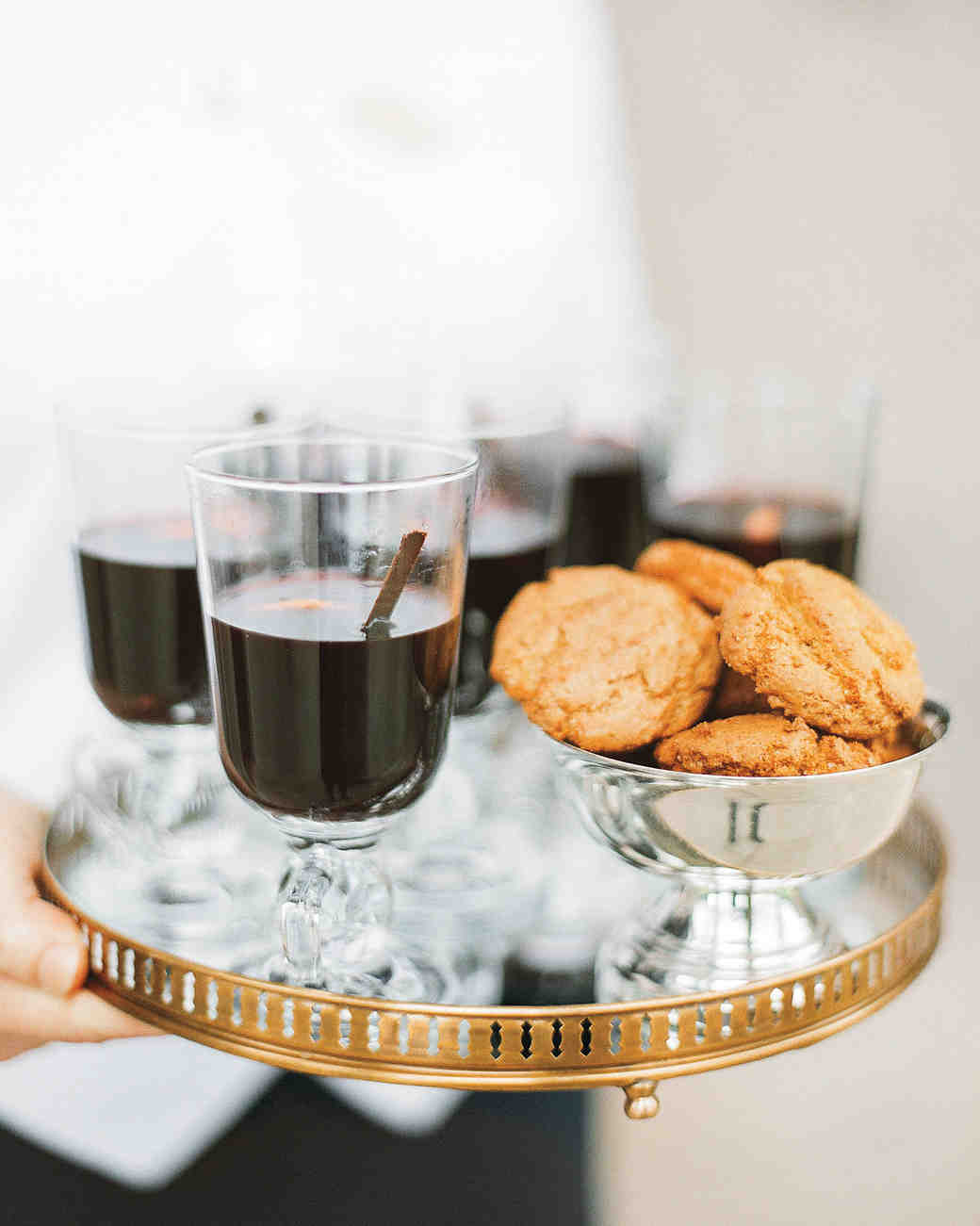 These Late-Night Snacks Will Keep Your Wedding Going All Night Long ...
