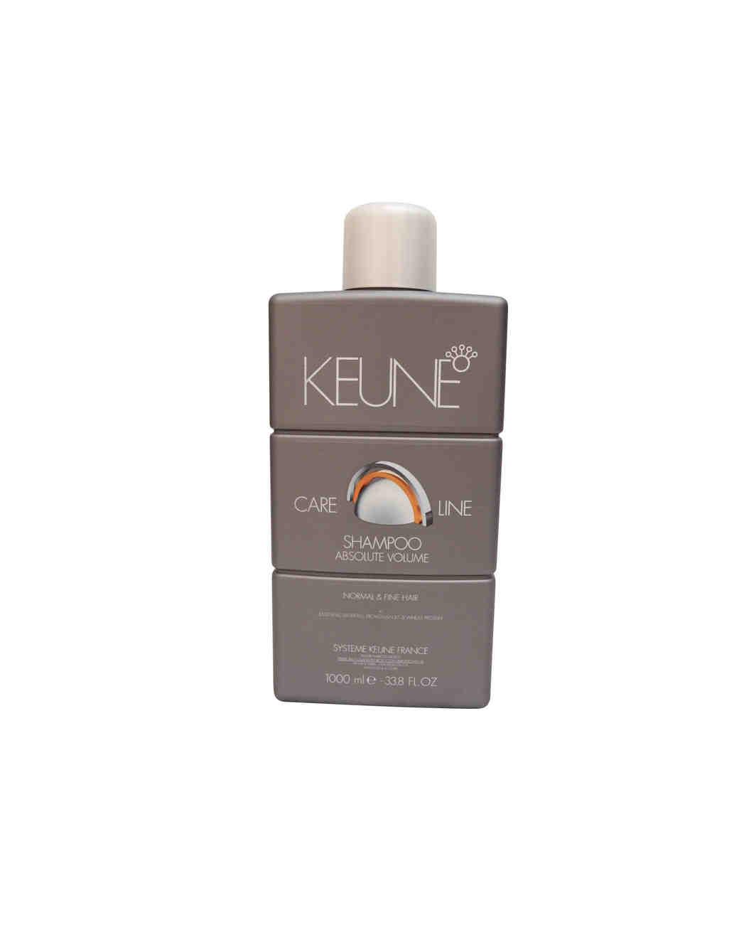 Keune Absolute Volumizing Shampoo