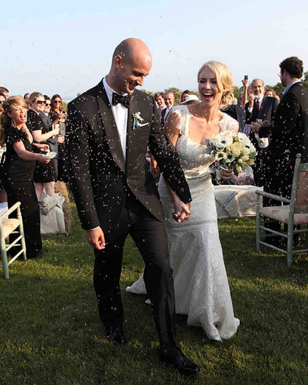 classic surprising wedding songs martha stewart weddings