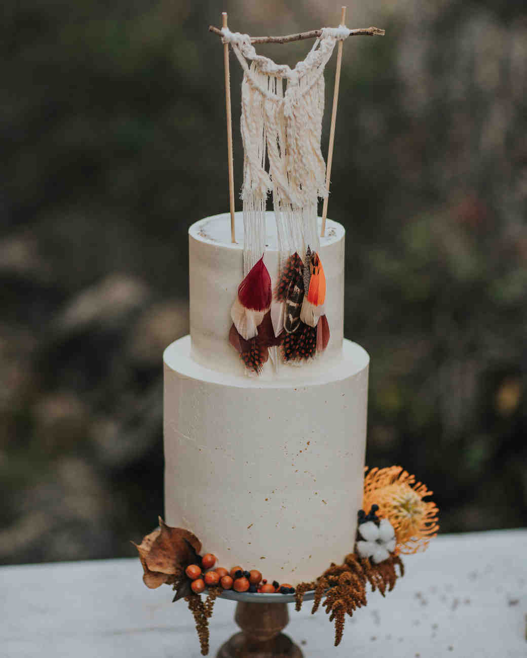 macrame wedding decor hugo coelho