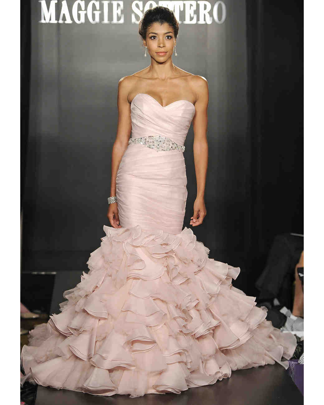 Bridesmaid Dresses 2013 Collection