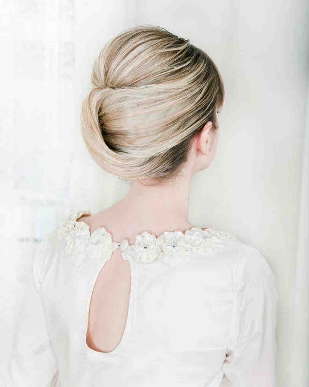 Modern Wedding Hairstyles For The Cool Contemporary Bride Martha