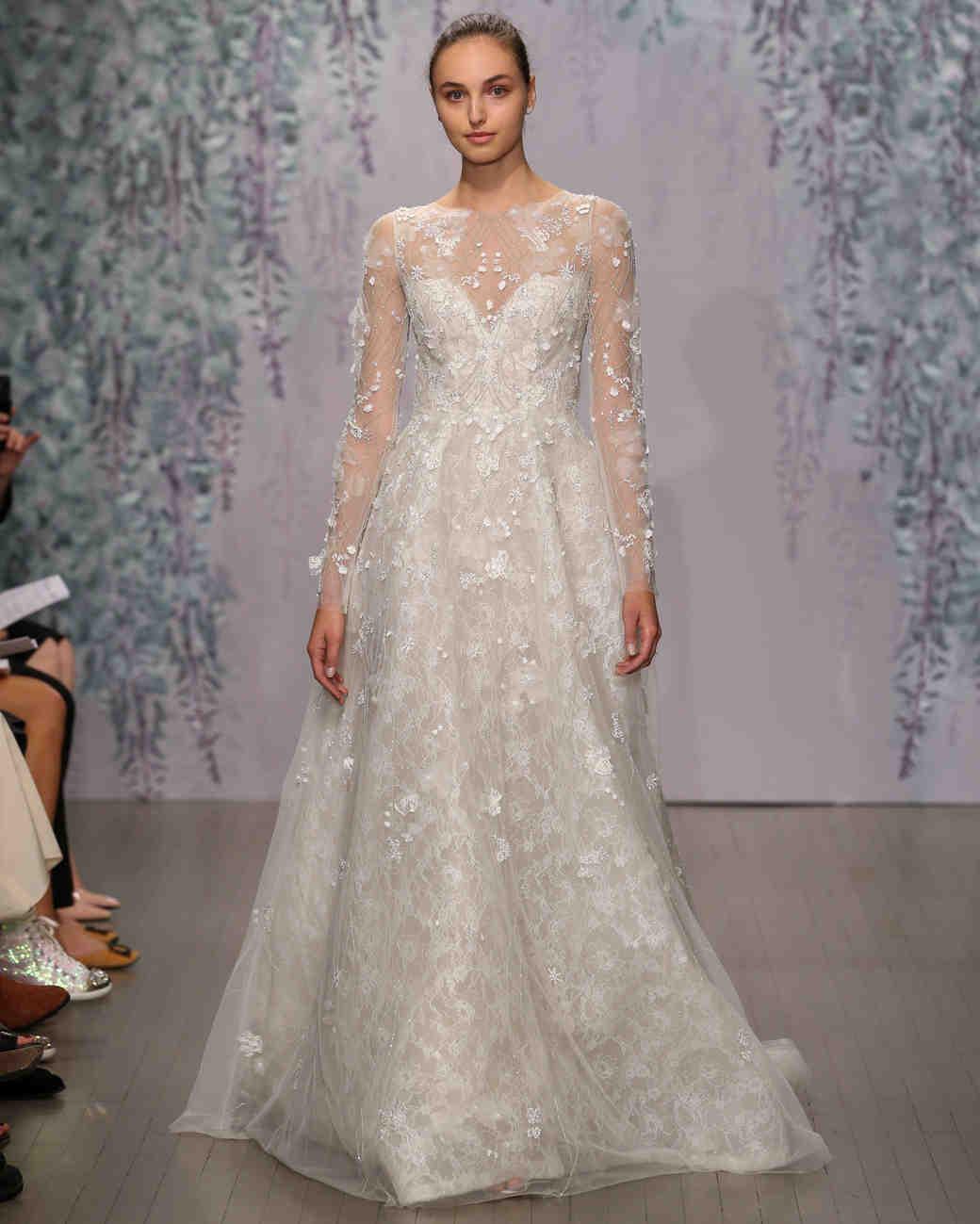 Monique Lhuillier Wedding Gowns Discount – Dresses for Woman