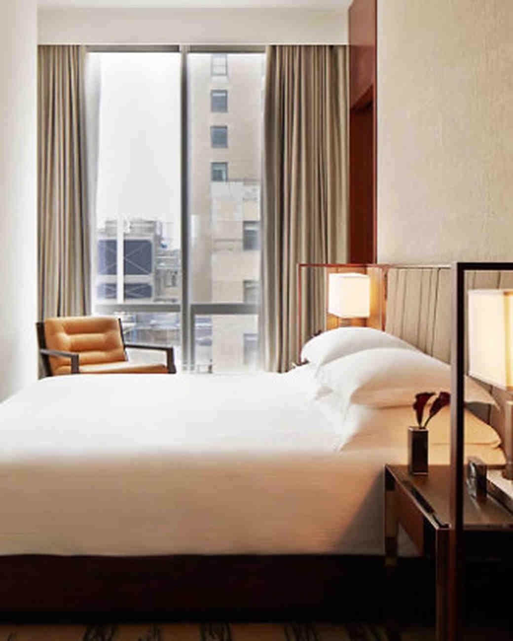 park hyatt hotel room